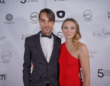 Nordic International Film Festival 2019