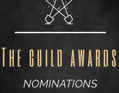 Guild Awards FEATURED