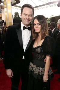 Bill Hader 2020 Golden Globes