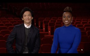 issa rae i lost my body oscars 2020