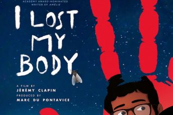 I Lost My body FEATURED