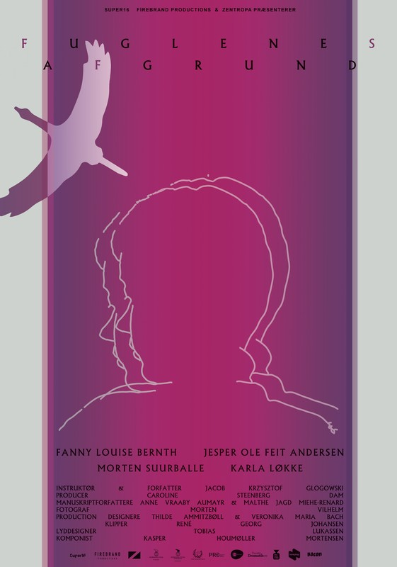 abyss of the birds film poster