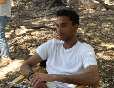 Q&A With MFA Filmmaking Alum Apoorv Arora on Life After NYFA and Recent Work