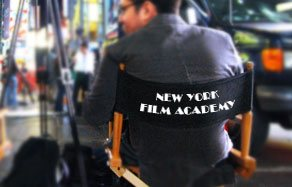 Students get on-set experience at New York Film Academy