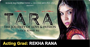New York Film Academy Acting Graduate Rekha Rana
