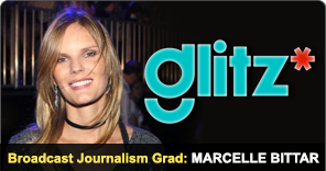 Broadcast Journalism Graduate Marcelle Bittar
