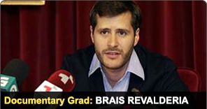 New York Film Academy Documentary Grad Brais Revalderia