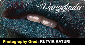 New York Film Academy Photography Graduate Rutvik Katuri
