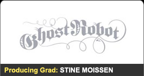 Producing Graduate Stine Moissen