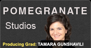 Producing Graduate Tamara Gunshavili