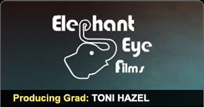 Producing Graduate Toni Hazel