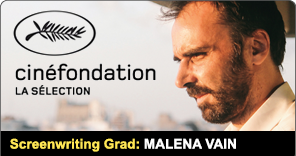 NYFA screenwriting grad Malena Vain