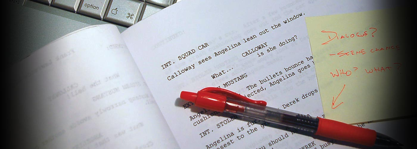 screenplay writing How to write movie scripts or screenplay, outlines all of screen-writing is just as difficult and time-consuming as other forms of writing and will be.
