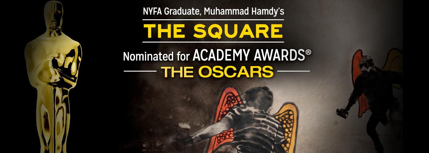 NYFA Graduate Muhammah Hamdy's The Square Nominated for the Oscars