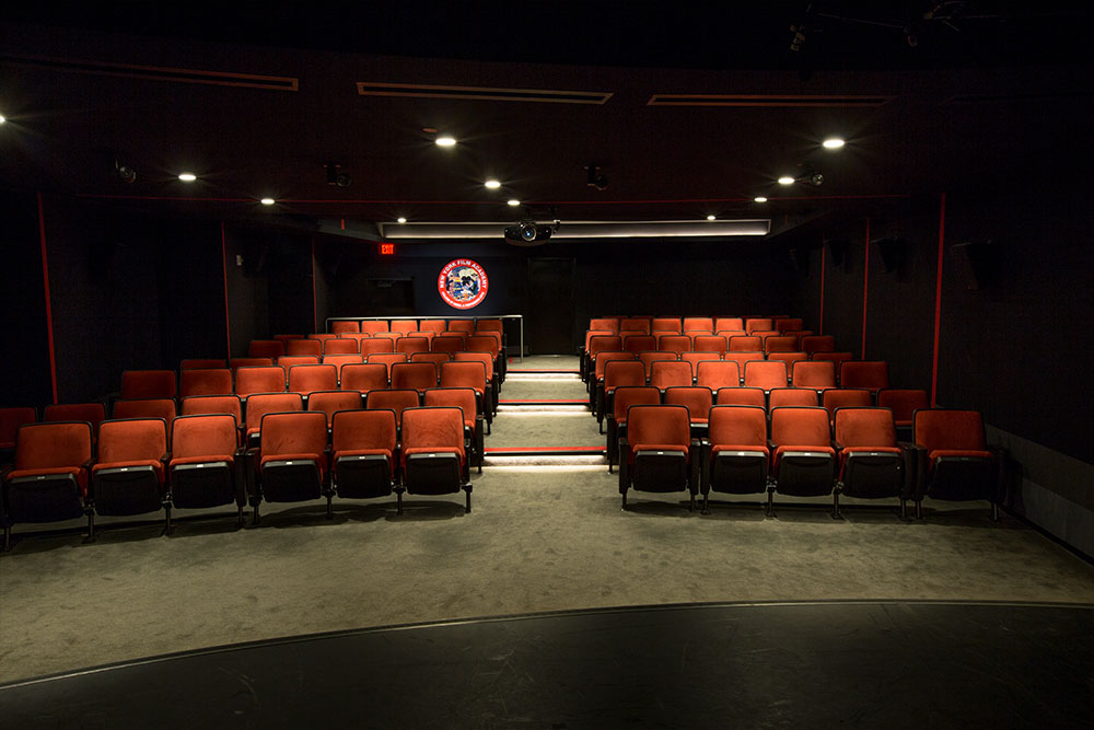 Event Space: Performances, Screenings & More | NYFA