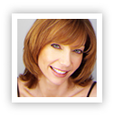 New York Film Academy Musical Theatre Faculty Michelle Potterf