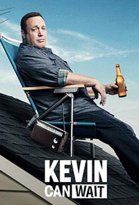 Kevin Can Wait poster