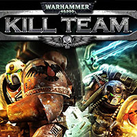 War Hanner 40K Kill Team