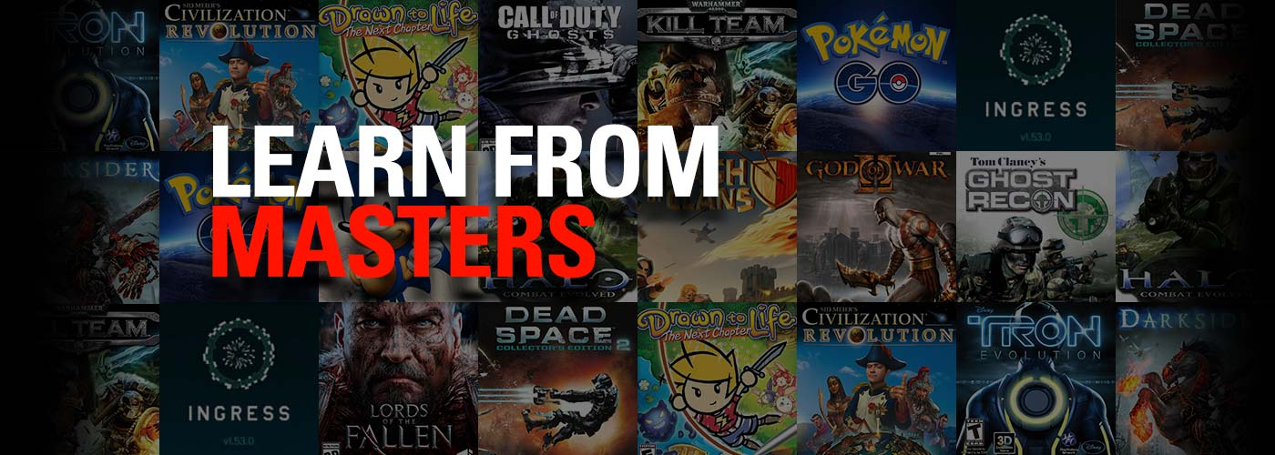 an analysis of the video games Posts about video game analysis written by john friscia.