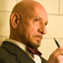 Sir Ben Kingsley, Actor