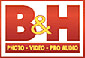 B&H Photography and Video
