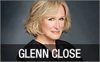 NYFA Guest Speaker Glenn Close