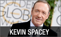 NYFA guest speaker Kevin Spacey
