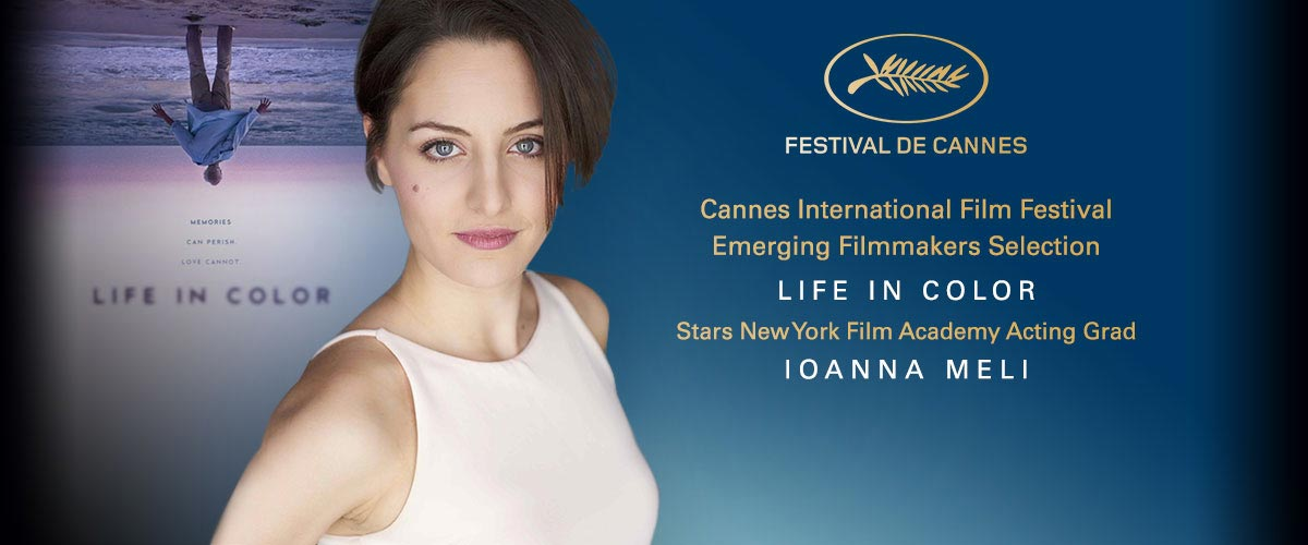 GCannes International Film Festival Emerging Filmmakers Selection