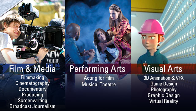 At Movies Films Focused On Education >> New York Film Academy Acting Photography Film School