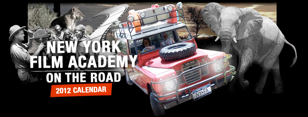 New York Film Academy On the Road