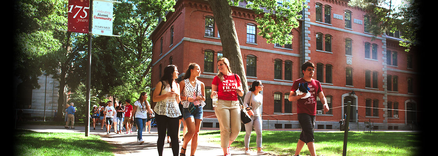 NYFA Filmmaking, Acting, and Animation Workshops at Harvard University