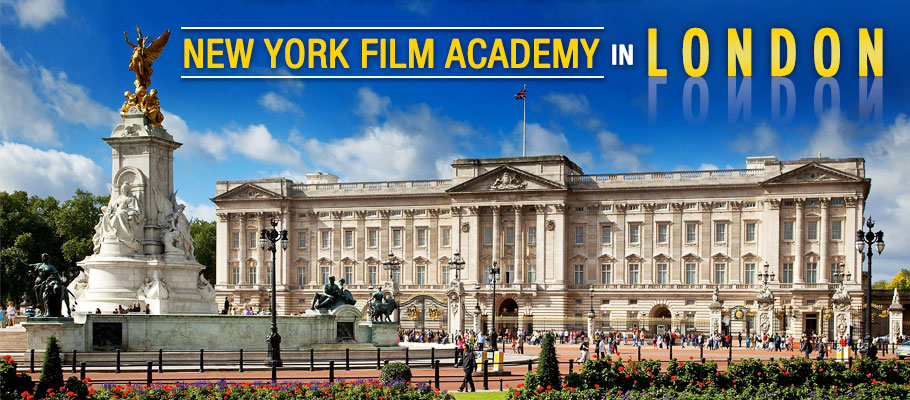 New York Film Academy in London