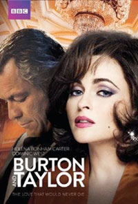 Burton and Taylor movie poster