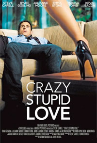 Crazy Stupid Love movie poster