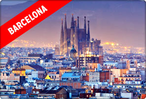 Study acting and filmmaking with NYFA in Barcelona, Spain