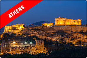 Take a NYFA workshop in Athens