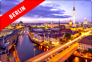 Take a NYFA workshop in Berlin