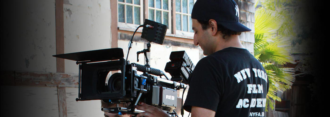 Filmmaking Program 1 Year Filmmaking Nyfa