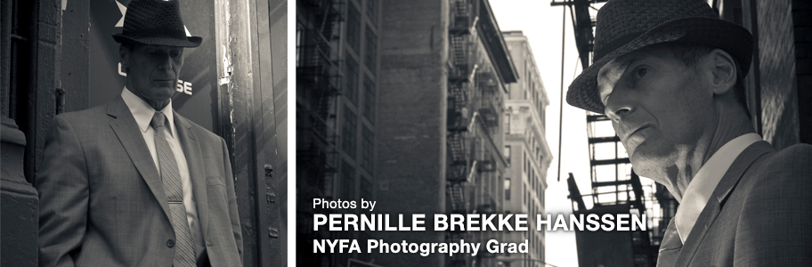 Photos by Pernille Brekke Hanssen NYFA Photography Grad