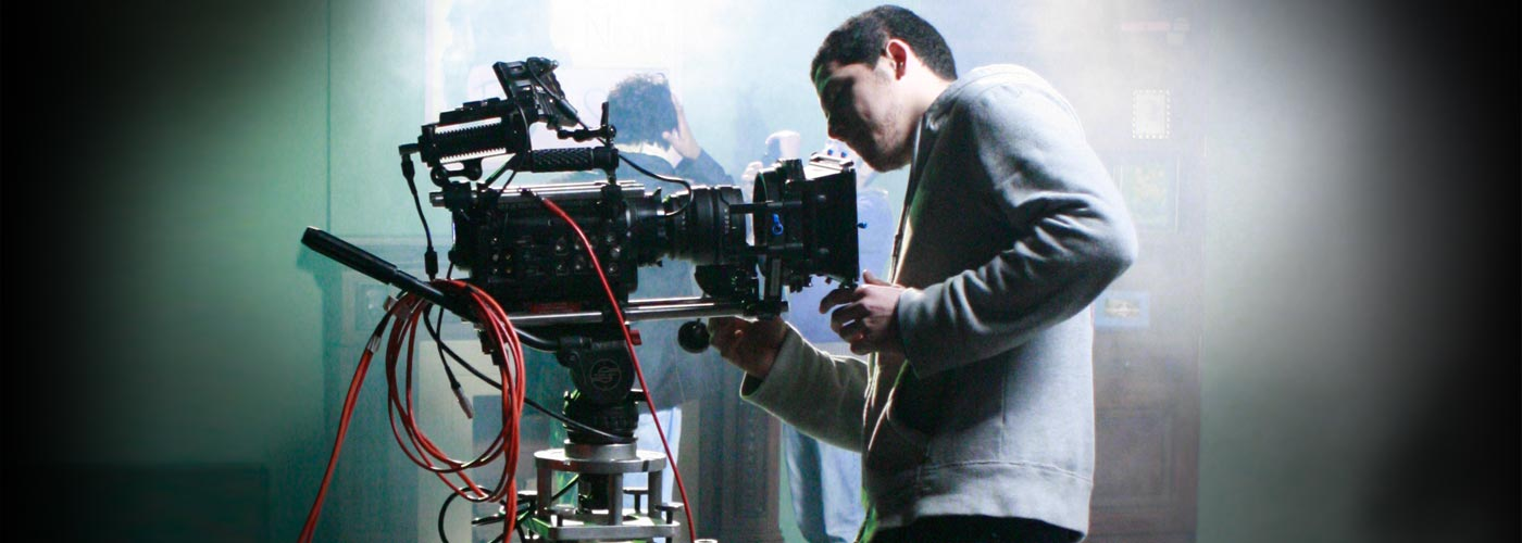 Master's in Film and Media Production | New York Film Academy