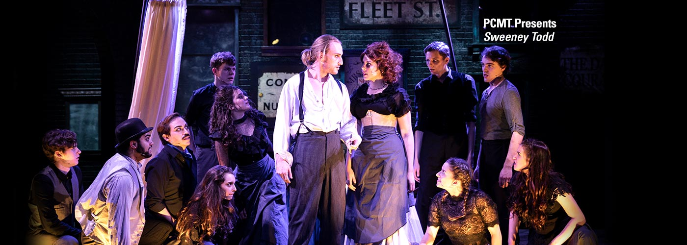 2-Year Musical Theatre Conservatory | New York Film Academy
