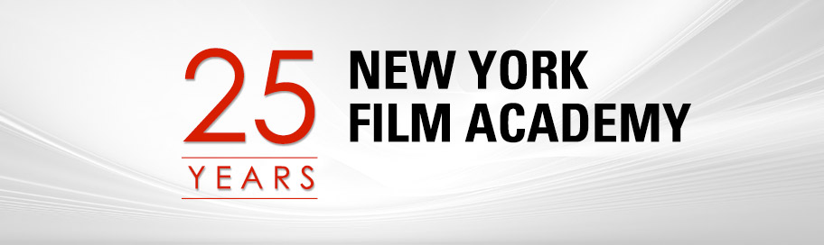 New York Film Academy Shines Brighter Than Ever in its 25th Year