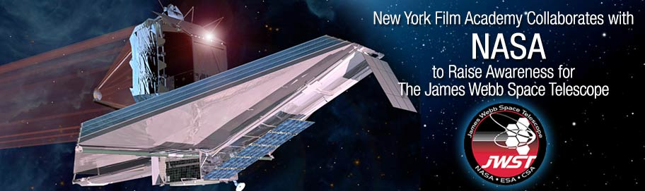 New York Film Academy collaborates with NASA
