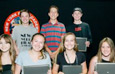 June Graduation for NYFA Teens and Kids Summer Camps