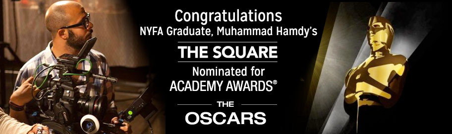 NYFA Grad's 'The Square' Nominated for an Oscar