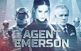 NYFA Alum Directs VR Film 'Agent Emerson'