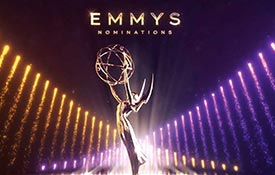 NYFA Community Earns Emmy Noms