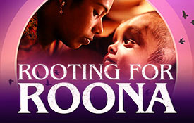 NYFA Alum Co-Directs Netflix Documentary 'Rooting For Roona'