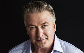 Award-winning Actor Alec Baldwin Holds Live Q&A on Acting Technique For NYFA Students