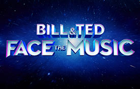 New York Film Academy Producing Alum Alex Lebovici Produces 'Bill & Ted Face The Music'
